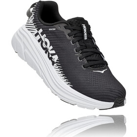 Hoka One One Rincon 2 Running Shoes Women black/white